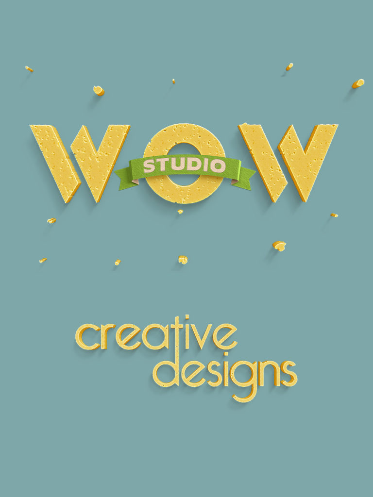 WOW Graphic Design Studio