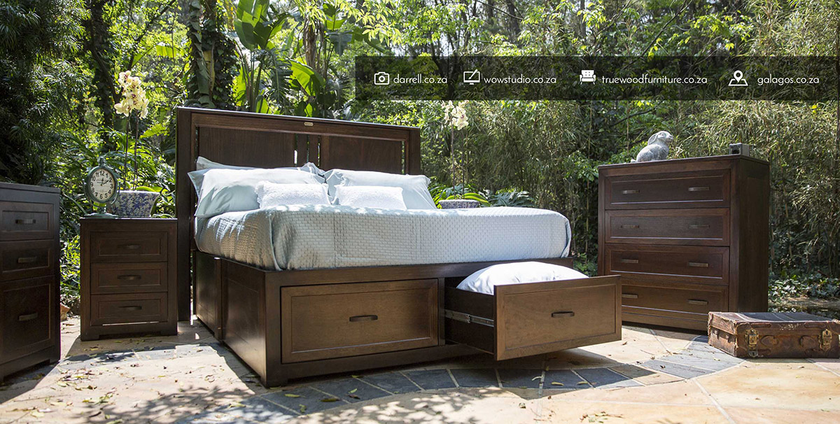 Truewood Furniture In The Arms of Nature