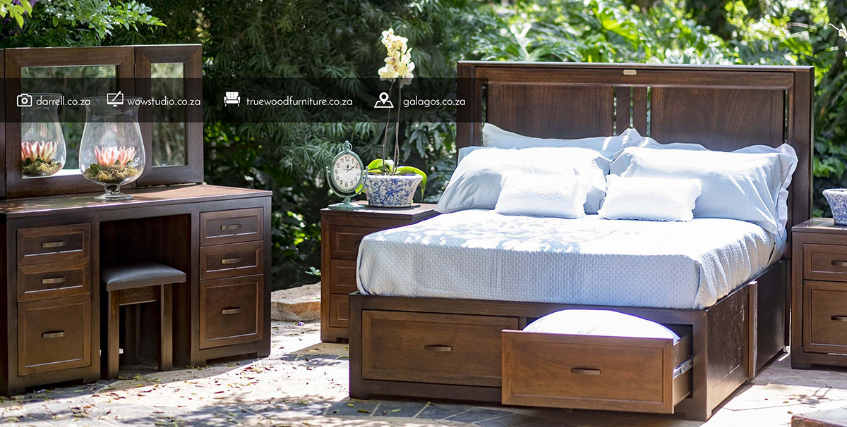 Truewood Furniture In The Arms of Nature photoshoot