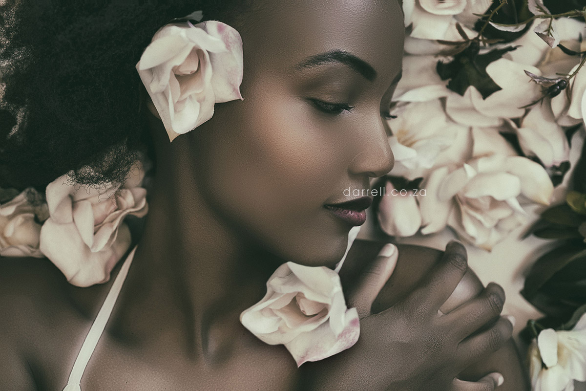 WOW Creative Design Studio Portrait Photography and Branding Project