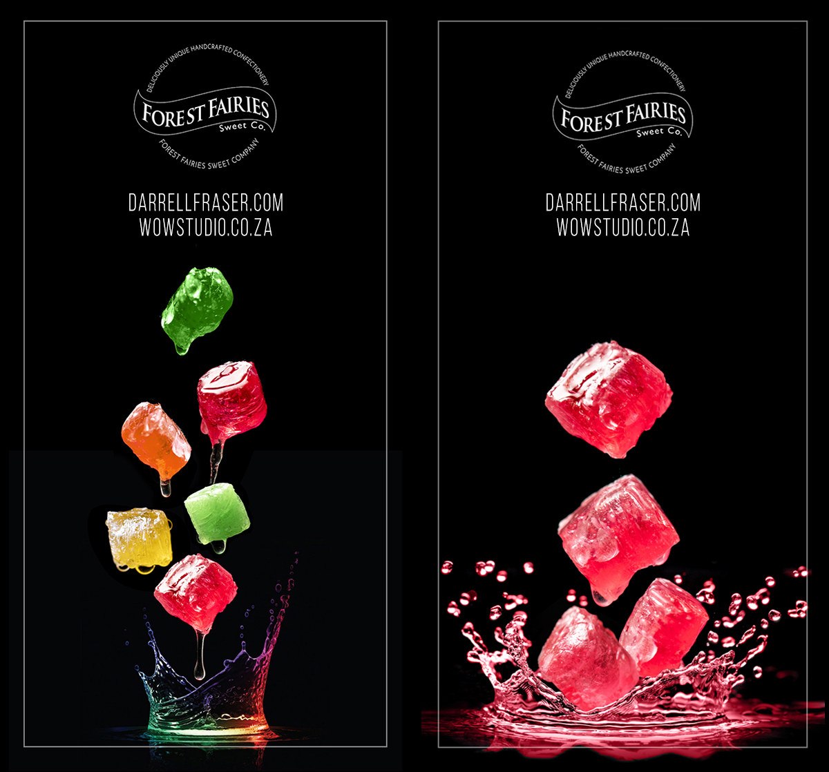 WOW Creative Design Studio Food and Product Photography and Branding
