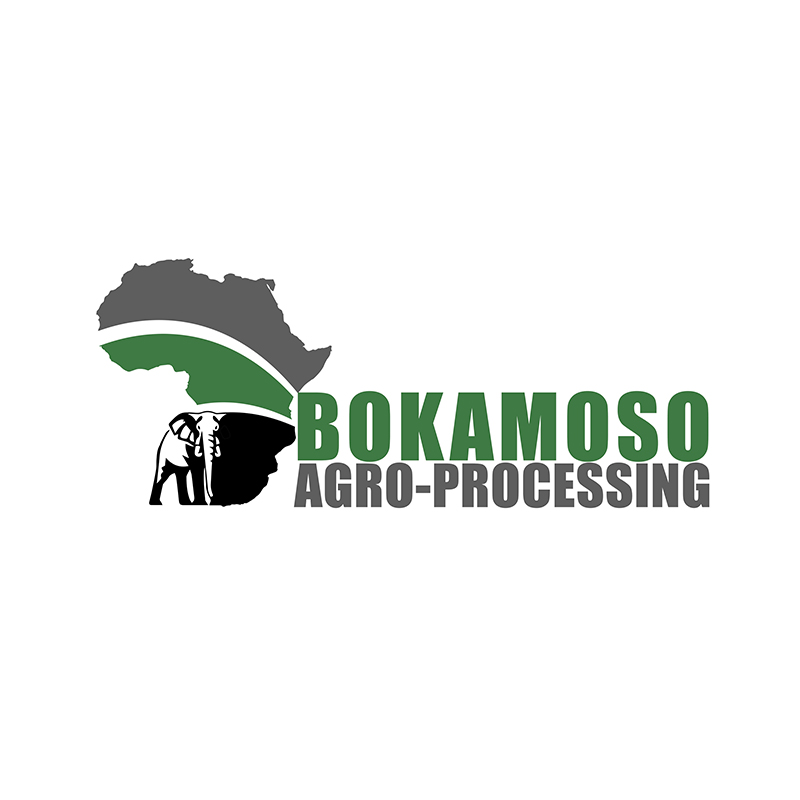 Bokamoso Agro Processing Logo Design by WOW Creative Design Studio