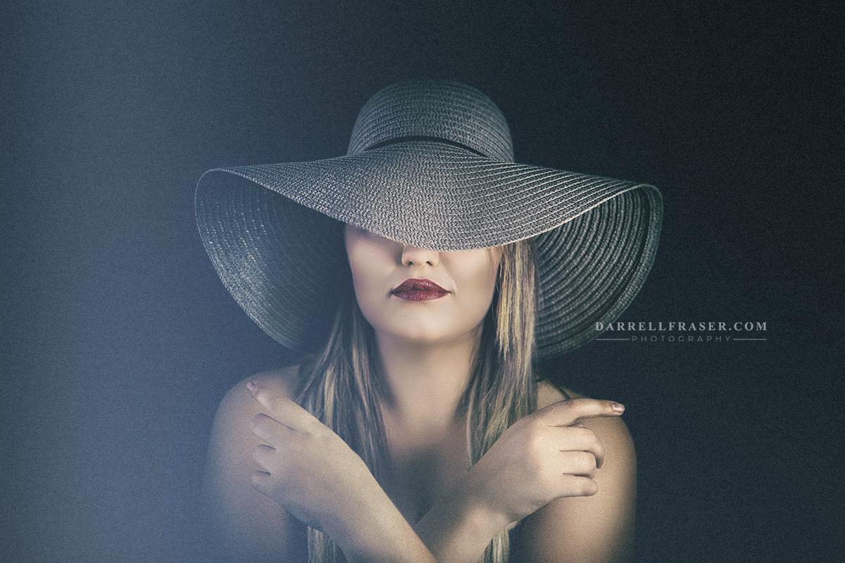 Darrell Fraser WOW Creative Design Studio Fashion Commercial Portrait Photographer George Western Cape