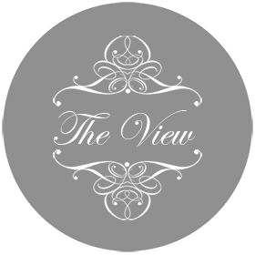 The View Logo Design by WOW Studio