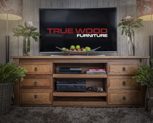 WOW Creative Design Studio True Wood Furniture